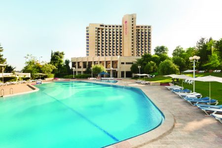 Ramada Jerusalem - Outdoor Pool - 1143678